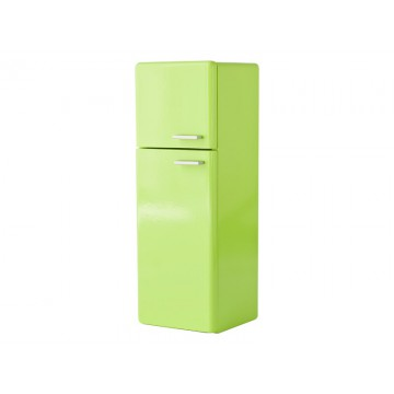 opening fridge freezer