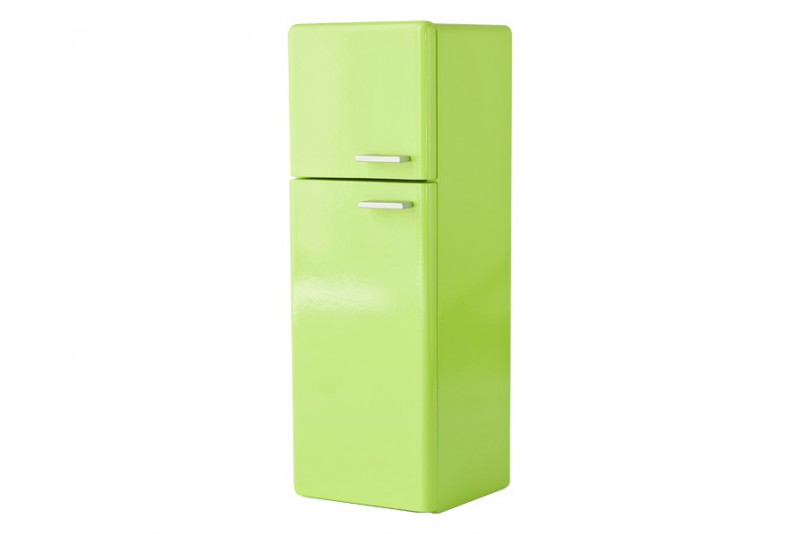 opening fridge freezer