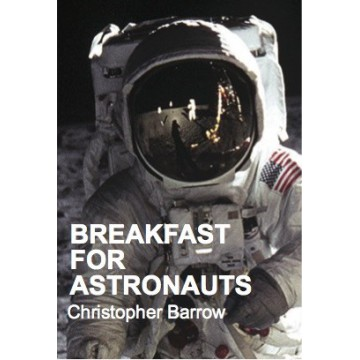 Breakfast for astronauts