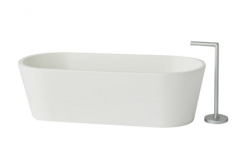 bath with standing bath
