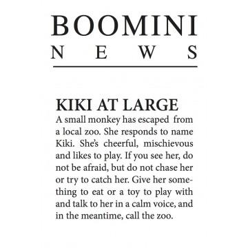 Boomini News