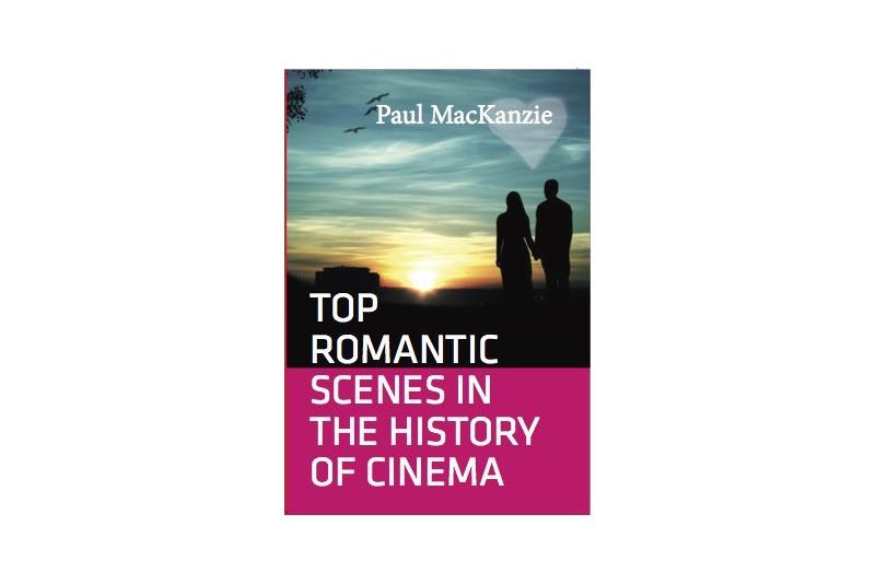 Top 10 romantic scenes in the history of cinema